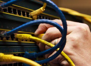 Network & Infraestrutura